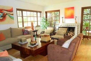 Casa en venta en Bosques de las Lomas, 480mt de dos niveles