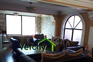 Casa en venta en Sosa Texcoco de 193mts, dos niveles