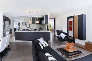 Proyecto nuevo en Provenza Imperial, Apartamentos nuevos en La Alhambra con 3 habitaciones