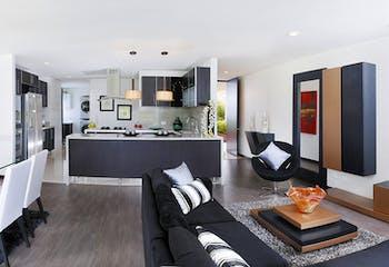 Provenza Imperial, Apartamentos nuevos en venta en La Alhambra con 3 hab.