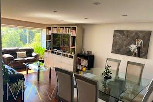 Apartamento en venta en San José Insurgentes, 95m²