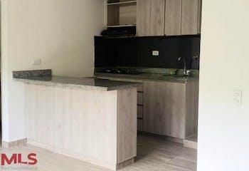 Sendero Verde, Apartamento en venta en Santa María I con Solarium...