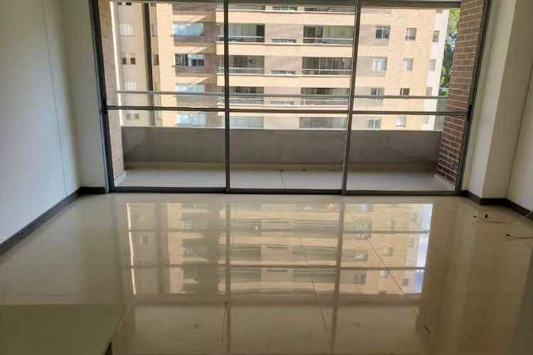 Portada Apartamento en venta en Ciudad del Río, 79mt con balcon