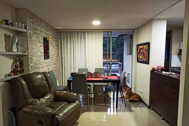 Portada Apartamento en venta en La Pilarica, 86mt con balcon