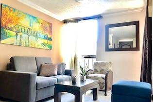 Balcón de la Raza, Apartamento en venta en El Trianón de 3 habitaciones