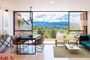 Entreverdes, Apartamento en venta en Sector La Arcadia de 3 habitaciones
