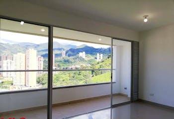 Monteazul, Apartamento en venta en V. Pan De Azúcar con acceso a Zonas húmedas
