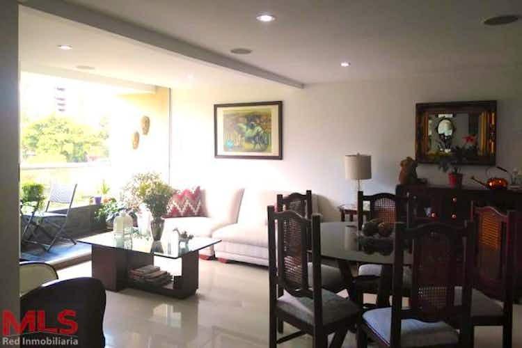Portada Apartamento en venta en Loma de Cumbres, 85mt con balcon