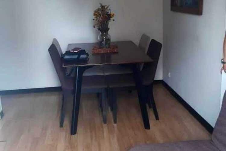 Portada Apartamento en venta en Loma de los Bernal, 52mt con balcon