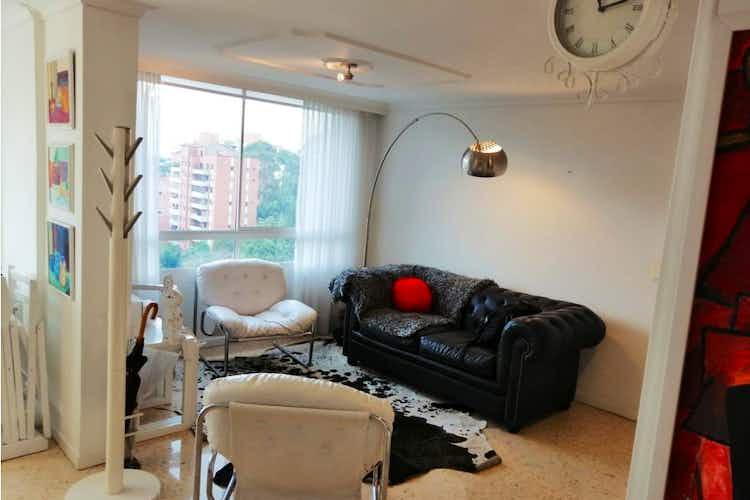 Portada Apartamento en venta en Las Lomas, 123mt