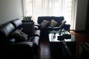 Apartamento en La Carolina, La Carolina - 148mt, tres alcobas