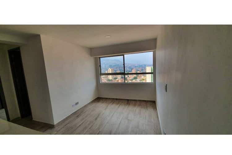 Portada Apartamento en venta en Santa Mónica, 33mt con terraza