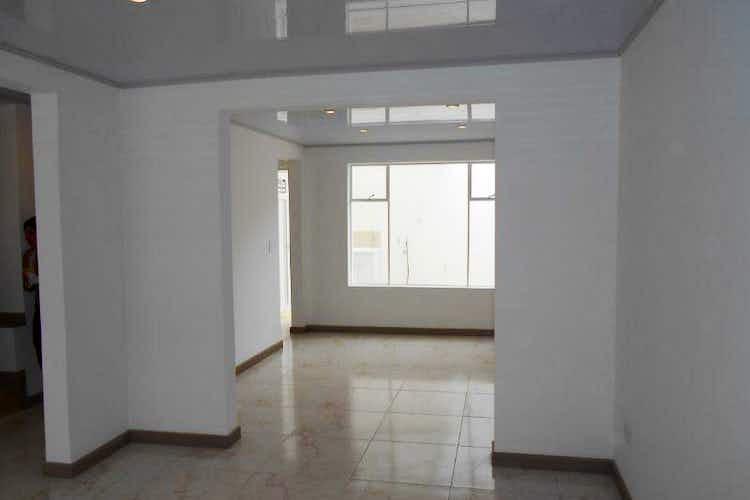Portada Casa en venta en Galerías, 163mt de dos niveles.