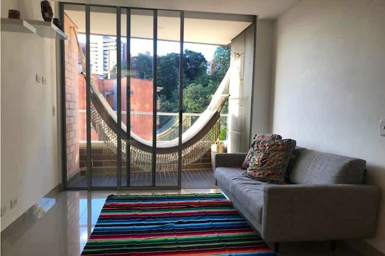Portada Apartamento en venta en Camino Verde, 72mt con balcon