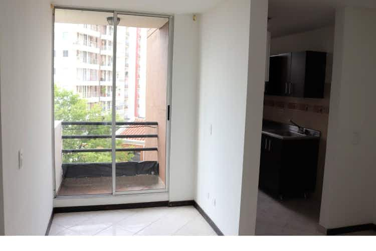 Portada Apartamento en venta en San Javier, 51mt con balcon