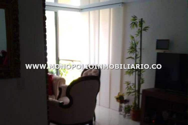 Portada Apartamento en venta en Aves María, 67mt con balcon