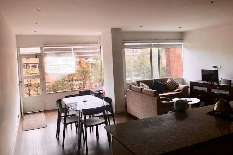Portada Apartamento en venta en El Retiro, 94mt con terraza