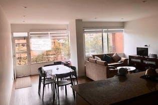 Apartamento en venta en La Cabrera de 94m²