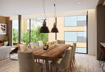 Trento, Apartamentos en venta en La Cabrera de 2-3 hab.