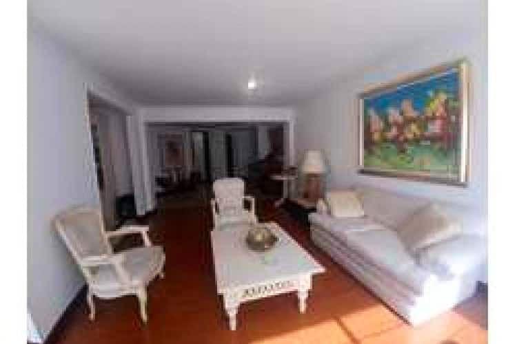 Portada Apartamento en venta en Santa Paula, 147mt con terraza