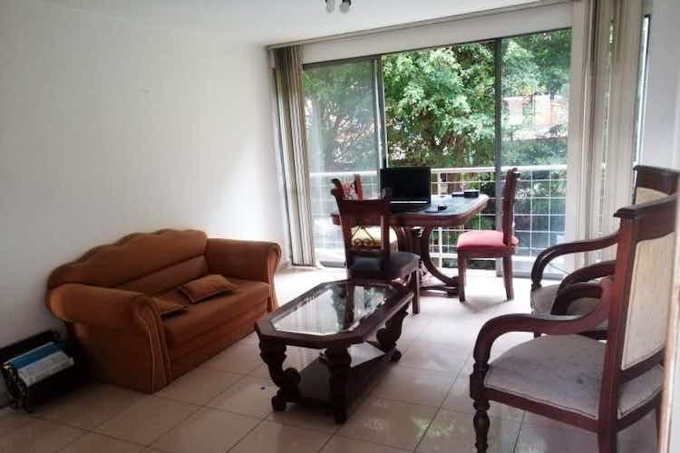 Portada Apartamento en venta en La Aguacatala, 52mt con balcon
