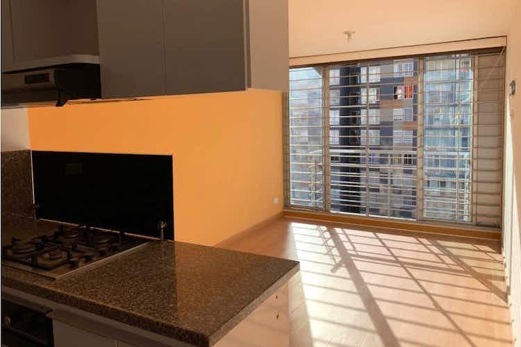 Portada Apartamento en venta en Hayuelos Reservado, 64mt con balcon