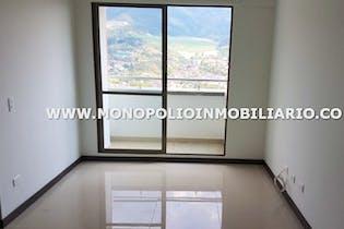 Apartamento en venta en Niquia 65m² con Piscina...