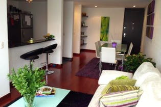 Apartamento en venta en Bella Suiza 78m²