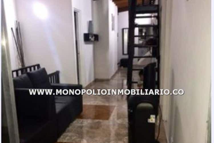 Portada Casa en venta en San Javier, 110mt con balcon