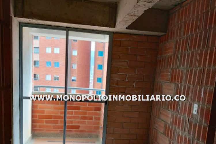 Portada Apartamento en venta en Samaria, 55mt con balcon