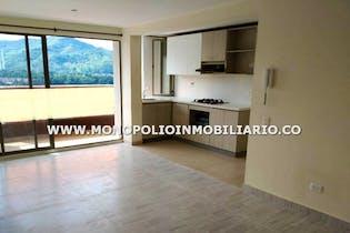 Apartamento En Venta - Sector Ancon Sur, Sabaneta Cod: 20081