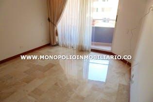 Apartamento En Venta - Sector Laureles, Medellin Cod: 20082