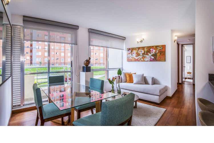 Portada Apartamento en venta en La Coruña, 64mt con balcon