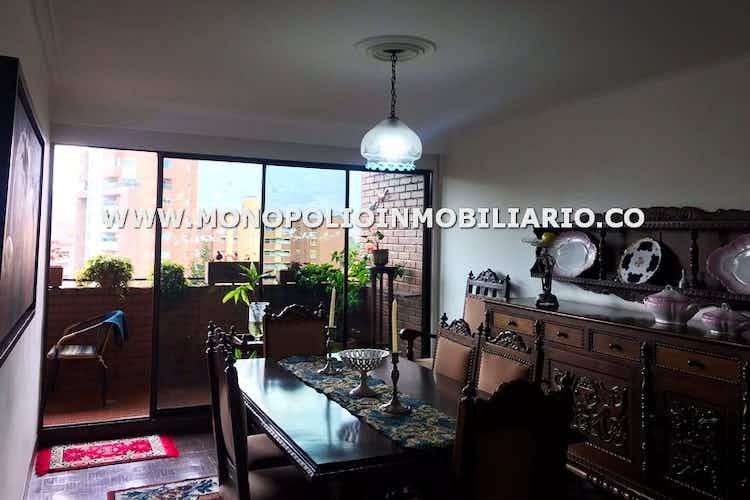 Portada Apartamento en venta en Bolivariana, 140mt con balcon