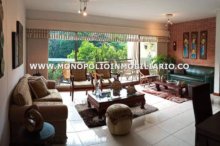 Portada Apartamento en venta en Loma de Benedictinos, 161mt con dos balcones