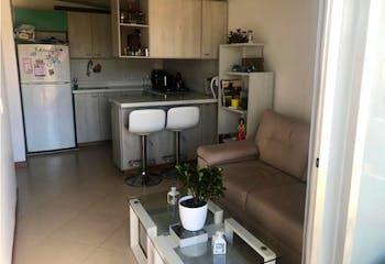Apartamento en venta en Calasanz de 55m²