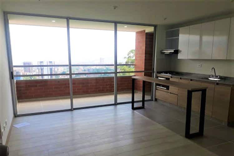 Portada Apartamento en venta en La Cuenca de  2 habitaciones