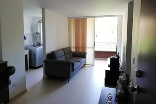 Apartamento en venta en Poblado de 3 alcobas
