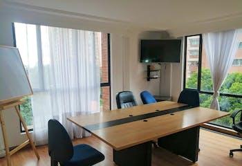 Apartamento en venta en Centro Internacional de 5 alcobas