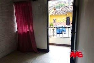 Casa en venta en Belencito de 2 hab.