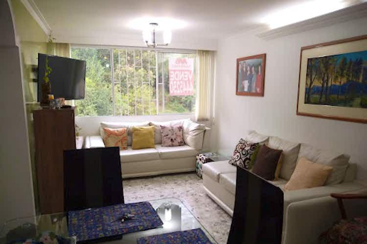 Portada Apartamento en venta en Universidad Medellín de  3 habitaciones
