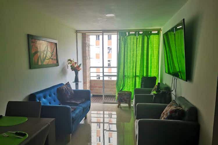 Portada Apartamento en venta en Samaria de  3 habitaciones