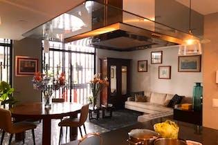 Apartamento en venta en Condesa de 207m²