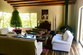 Casa en venta en Contadero de 597m² con Bbq...