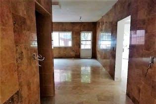 Casa en venta en Narvarte de 500mts, dos niveles
