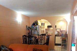 Casa en venta en Bosques Del Valle 2da Secc de 63mts
