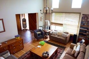 Casa en venta en San Jerónimo Lídice, 270mt