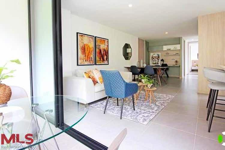 Portada Apartamento en venta en Altos de la Pereira de  2 habitaciones