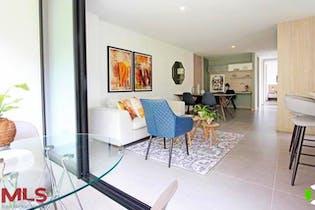 Oasis, Apartamento en venta en Sector Los Colegios de 2 alcobas