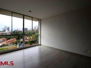 Zarzamora, apartamento en venta en Loma de Benedictinos, Envigado